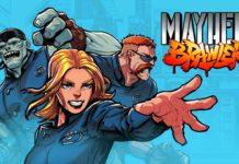 Mayhem Brawler annoncé sur toutes les plateformes bande annonce