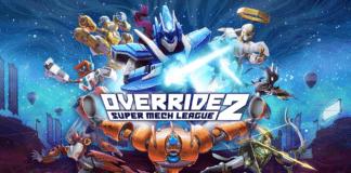 Override 2 Super Mech League beta ouverte