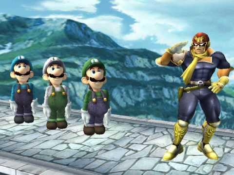 Nintendo annule le tournoi the big house de smash melee et ultimate