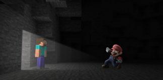 Super Smash Bros. Ultimate mise à jour 9.0.2 Steve