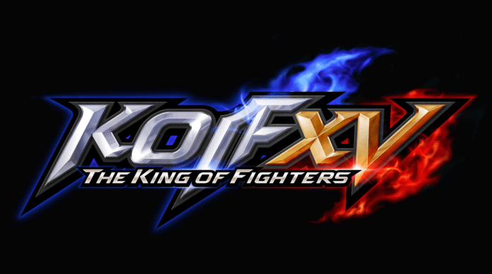 The king of Fighters 15 bande annonce officielle le 7 janvier 2021