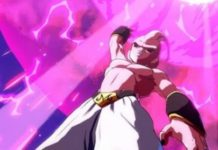 GO1 et Fenritti s'affrontent au Dragon Ball FighterZ National Championship Japan