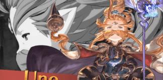 Granblue Fantasy : Versus - Anre arrive fin janvier 2021, Yuel est maintenant disponible