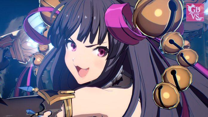Granblue Fantasy : Versus notes de patch 2.21 arrivée de Yuel