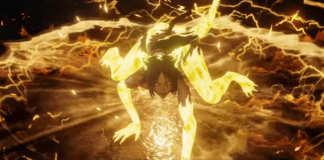 bande-annonce officielle de yoruichi shorouin Bleach Jump Force