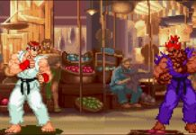 Street Fighter Alpha 2 comment débloquer Shin Akuma sur la version Super Nintendo