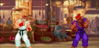 Street Fighter Alpha 2 comment débloquer Shin Akuma sur la version Super Nintendo