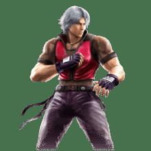 Le personnage de Tekken Lee Shaolan