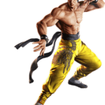 Marshall-Law-personnage-tekken