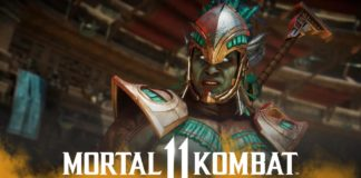Notes de patch de Mortal Kombat 11, nerf de Kotal Kahn et Sheeva