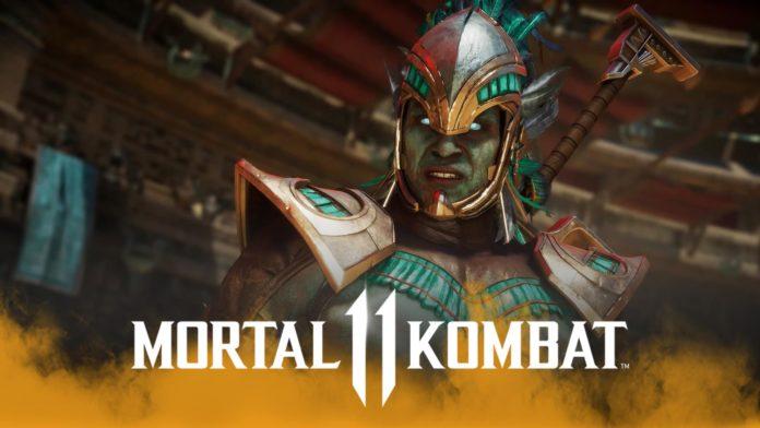 Notes de patch de Mortal Kombat 11, nerf de Kotal Kahn et Sheeva