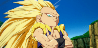 Tier list Supernoon Dragon Ball FighterZ 3.5 Gotenks 1st