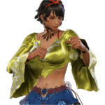 josie-rizal-personnage-tekken-7