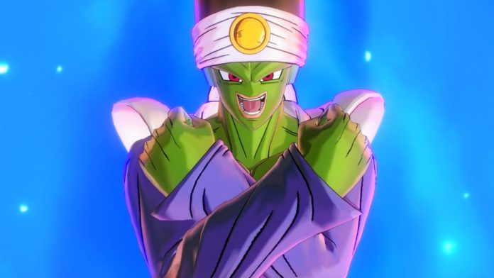 Paikuhan arrive dans Dragon Ball Xenoverse 2 au printemps 2021
