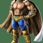 personnage-tekken-king