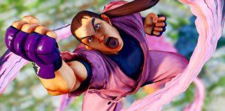 Bande-annonce de Dan Hibiki Street Fighter 5 : Champion Edition