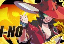Bande-annonce de I-no dans Guilty Gear : Strive