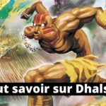 Tout savoir sur Dhalsim (1)