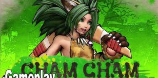 Cham Cham nouveau DLC de Samurai Shodown
