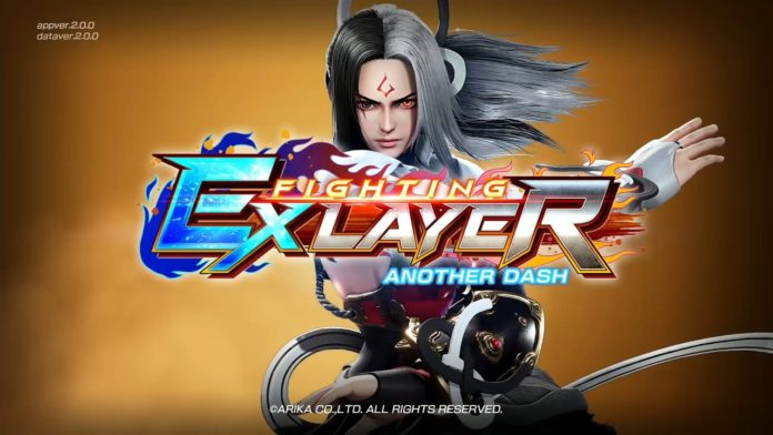 Fighting EX Layer : Another Dash arrive sur Nintendo Switch