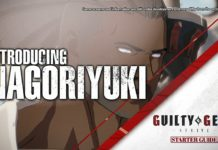 Nagoriyuki guide Guilty Gear : Strive
