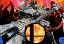 SSBU rumeur Crash Bandicoot Monster Hunter