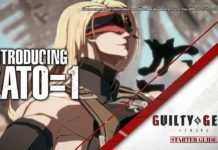 Guide vidéo Zato-1 Guilty Gear : Strive