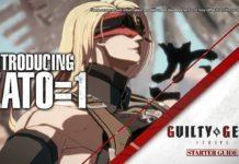 Guide vidéo Zato-1 Guilty Gear : Strive
