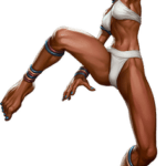 Elena-personnage-Street-Fighter-III
