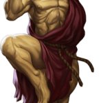 Oro-personnage-street-fighter-III
