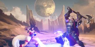 Project L recherche des testeurs League of Legends Riot Games