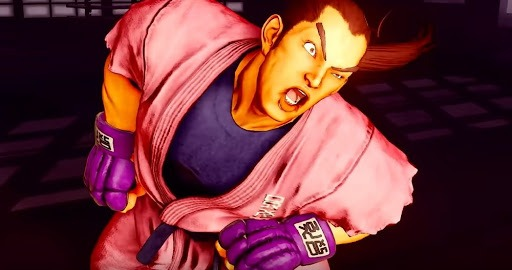 Street Fighter 5 tier list saison 5 Dan