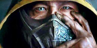 Mortal Kombat : le Film publicité