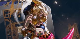 Capcom Pro Tour 2021 Online annoncé nouveaux costumes et stage
