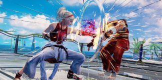 Notes de patch 4.10 Tekken 7