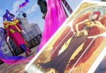 Notes de patch 6.021 Street Fighter 5 : Champion Edition