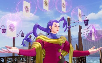 Bande-annonce officielle de Rose Street Fighter 5 : Champion Edition