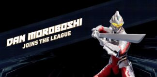 dan morobshi dlc Override 2 : Super Mech League