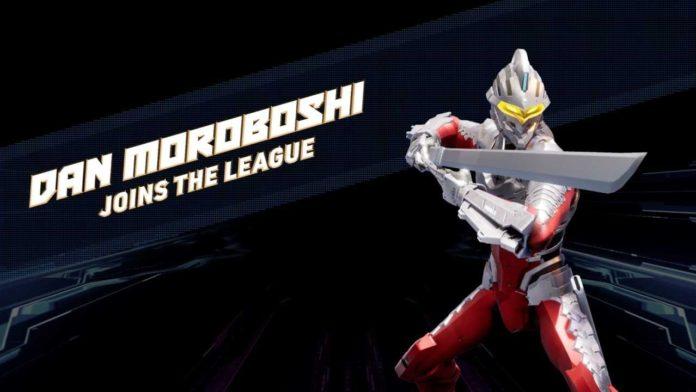dan morobshi dlc Override 2 : Super Mech League