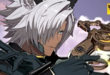 Eustace bande-annonce de gameplay Granblue Fantasy : Versus
