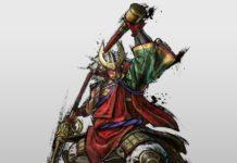 Nouveaux personnages dévoilés pour Samurai Warriors 5