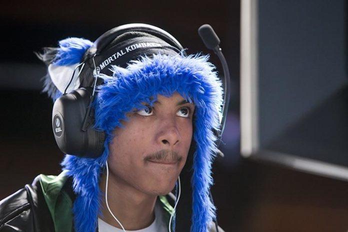 SonicFox Mortal Kombat 11 tier list