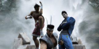 Nouvelle version de Virtua Fighter 5 classée en Corée
