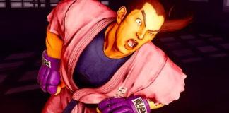 Dan combo infini nerf Street Fighter 5