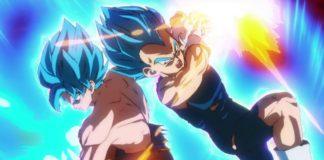 Nouveau film Dragon Ball Super 2022