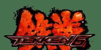 Le logo de Tekken 6
