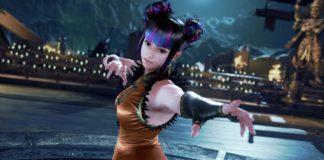 Tekken 7 4ème anniversaire