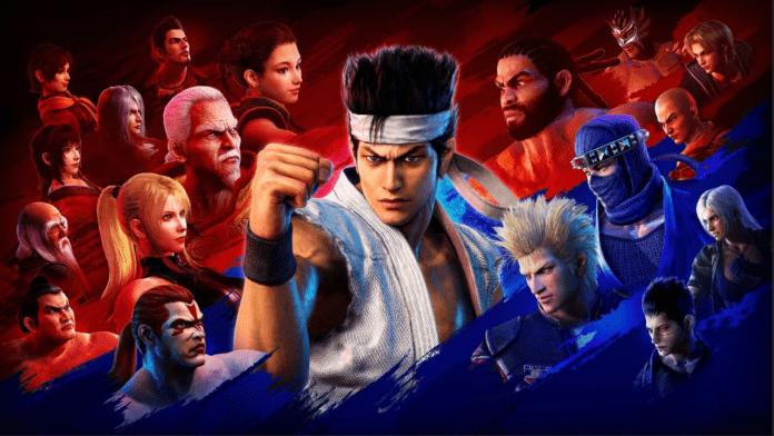 Virtua Fighter 5 Ultimate Shodown PS Plus