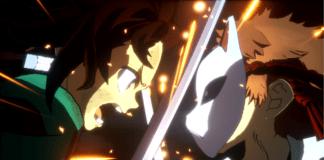 Demon Slayer : Kimetsu no Yaiba - The Hinokami Chronicles sort le 15 octobre