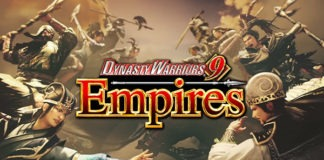 Dynasty Warriors 9 Empires bande-annonce